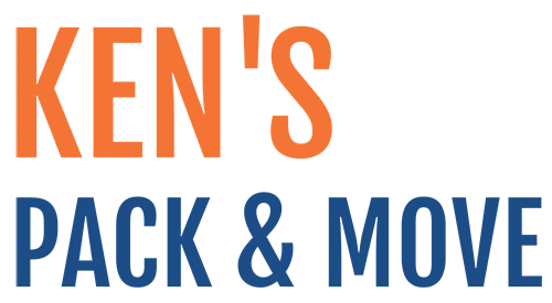 Ken's Pack & Move